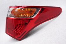OEM Hyundai Veracruz Outer Right Tail Lamp 92402-3J050 - 2 Lens Chips