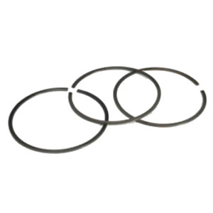 Fits 1987 Ski-doo Safari 377 Ring Set - 62.50mm