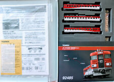 Tomix N Scale 92485 455 Series Express Train Banetsu West Line 3 Cars Set