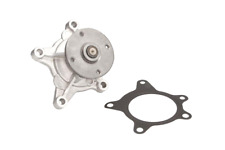 ENGINE WATER / COOLANT PUMP SIL PA1517