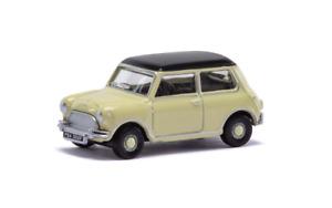 Hornby R7124 BMC Mini Saloon SkaleAuto Range NEW