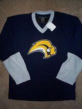 Buffalo Sabres nhl Hockey Jersey Adult MENS/MEN'S (L-LARGE)