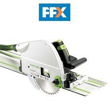 Festool 561514 TS 75 EBQ-Plus-FS GB 240v TS75 Ad immersione Seghetto con 1.4m