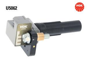 NGK Ignition Coil U5062 fits Subaru Liberty 2.0 RSK (BE)