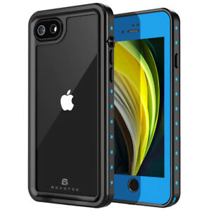 For Apple iPhone 7 / 8 / SE 2020 Case Waterproof With Screen Protector Series