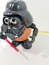 Mr. Potato Head Darth Vader Star Wars Parts ~ 7pcs ~ Ships FREE