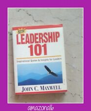 JOHN MAXWELL: Leadership 101 Inspirational Quotes & Insights for Leaders