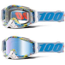 Gorros, gorras y bandanas de ciclismo transparentes 100%