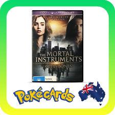 The Mortal Instruments - City Of Bones (DVD, 2013)