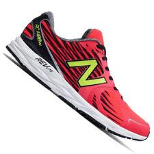 Chaussures de fitness, athlétisme et yoga rouge New Balance pour homme