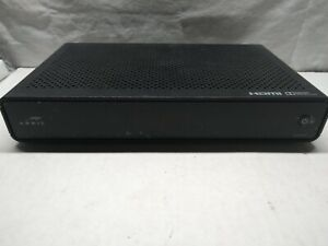 ARRIS Set-Top Box DCX3200/A071/033 Phase 3 W/ 12VPower Adapter