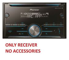 Pioneer FH-S51BT Double DIN CD Receiver w/ built-in Bluetooth [NO ACCESSORIES]™