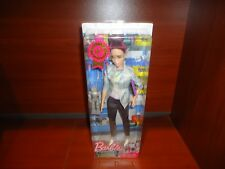 2018 Barbie Robotics Engineer Doll Career of the Year Asian Pink Hair FRM12