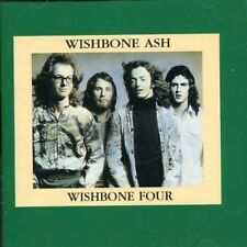 Wishbone Ash - Wishbone Four (1991)  CD  NEW/SEALED  SPEEDYPOST