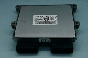 ✅2007 2008 Hyundai Veracruz ECU ECM  Engine Computer Control Module OEM