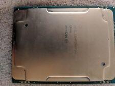 Intel Xeon Platinum 8160 ES QL2M 1.8GHz 24C LGA3647(Socket P) Skylake-SP