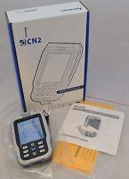 NEW Intermec CN2 Handheld Computer Barcode Scanner Portable Mobile CN2A tco pda