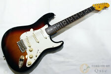 Squier Classic Vibe Stratocaster '60s 3TS  beutiful JAPAN rare useful EMS F/S*