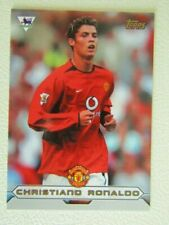 Topps Premier League Gold 2004 Football Cards Card Variants (ef1)