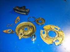 HANDLE  30782 PAWL 30595 starter parts =  mercury 60 6hp ( 39 40 75 110 ?)(50 g)