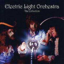 Electric Light Orchestra The Collection CD NEW SEALED ELO Roll Over Beethoven+