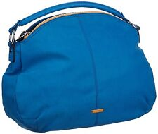 NEW Esprit P15013 Paula Hobo Handbag Cornflower Blue Shoulder Bag RRP Ł71.45