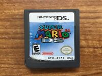 Super Mario 64 DS Nintendo DS Game, Cartridge Only! GENUINE!