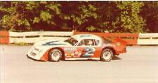 CD_657 #2 Mark Martin     1:24 Scale Decals