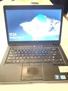 """Dell Latitude E6430U Core i5-3527M 6GB Ram 128GB SSD 14"""" with Laptop Bag"""
