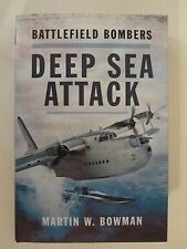 Battlefield Bombers: Deep Sea Attack - British and Commonwealth Bomber Command