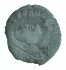 GENUINE - Ancient Roman Coin - 1500+ Years Old - Hold History *995
