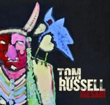 Mesabi 0805520030885 by Tom Russell CD