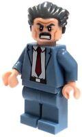 LEGO Super Heroes: J Jonah Jameson Minifigure