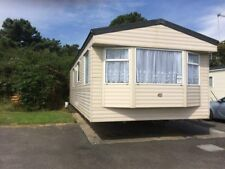 Caravan Holiday Park Dean Mullion in Cornwall in 8th Sept - 15th Sept
