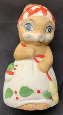 Bunny RabbitBell