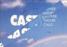 Cast Mother Nature Calls 14-04-97 Promo Postcard