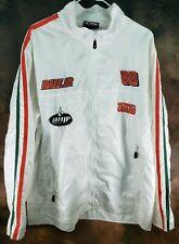 Nascar Dale Earnhardt Jr 88 Size XLarge Jacket Chase Authentics Full Zip Coat