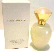 Avon Original Rare Pearls Perfume Spray New 1.7oz Eau de Parfum 50 ml