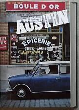 AUSTIN Owners 12 Car MAGAZINES Bound Volume 1967