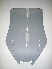 KAWASAKI GTR1400 2007-2009 EXTRA TALL AND WIDE SCREEN CLEAR OR GREY