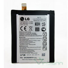 Batteria originale LG BL-T7 3000mAh per G2 D802 confezione bulk 3,8V 11,4Wh