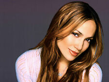 Jennifer Lopez Unsigned 8x10 Photo (76)