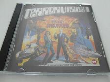 Terrorvision - Regular Urban Survivors Soundtrack (CD Album) Used Very Good