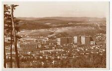 Czech Republic; Zlin, Bata Shoes Factory RP PPC, Unposted c 1937