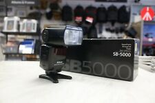 Nikon SB-5000 Speedlight Flash for Nikon DSLRs