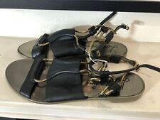Lanvin Flat Sandals UK5