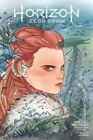 🔥🍑 HORIZON ZERO DAWN #1 SDCC PEACH MOMOKO Exclusive Variant Pre-Sale 8/21 NM