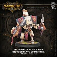 WARMACHINE Protectorate of Menoth PIP32085 Blood of Martyrs Warjack Upgrade NEW
