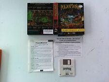 Power Monger BULLFROG Atari ST FR