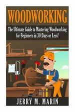 Woodworking - Woodworking for Beginners - Woodworking Plans - Woodworking...